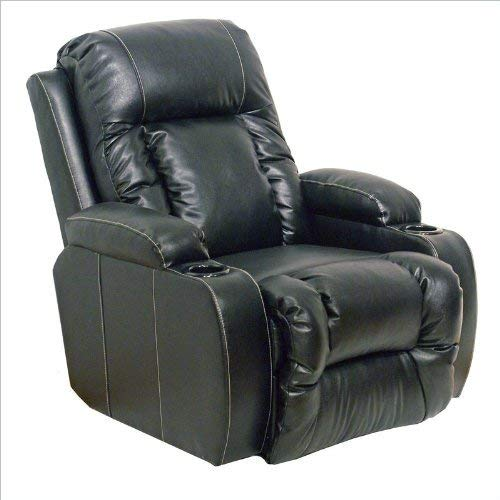 Top Gun Media Home Theater Recliner