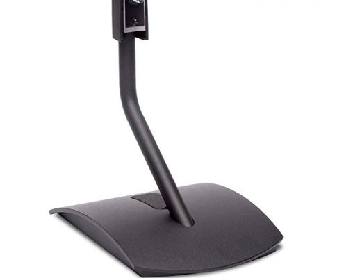 Bose UTS-20 Universal Table Stand (each) – Black Review