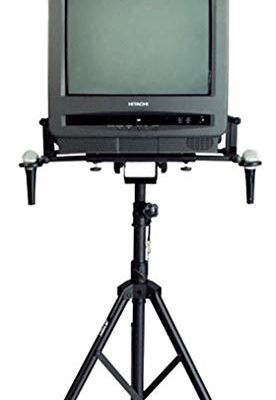 Audio 2000 AST4203 TV Stand W/Tripod Legs Review