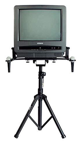 Audio 2000 AST4203 TV Stand W/Tripod Legs
