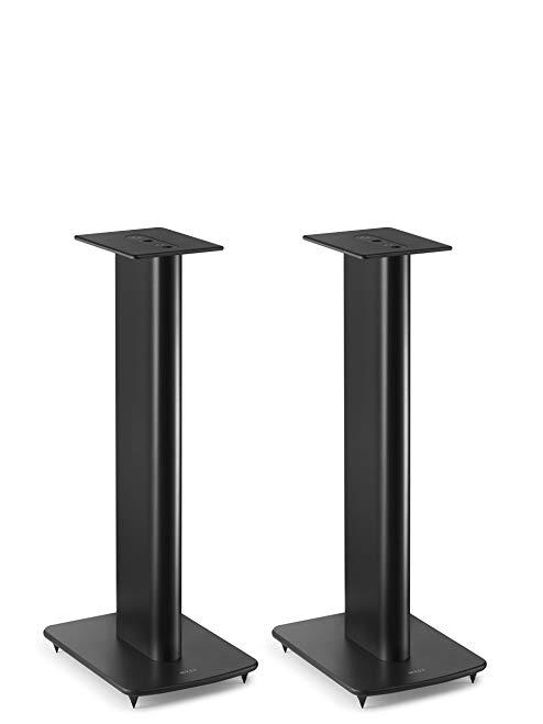 KEF Performance Speaker Stand (Black, Pair)