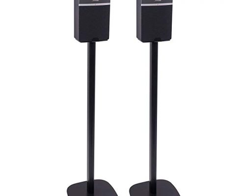 Vebos floor stand Bose Soundtouch 10 set en optimal experience in every room – Allows you to place your BOSE SOUNDTOUCH 10 exactly where you want it – Two years warranty Review