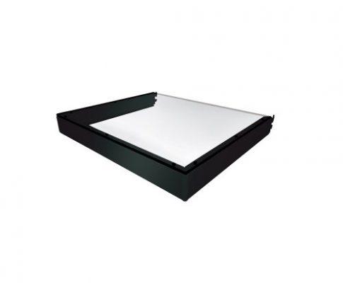 Vantage Point E16D-B Double Attachment Shelf for Evo System ES Series – Black Review