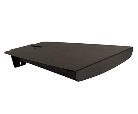 Chief PAC-101B Flat-Panel Accessory Shelf Review