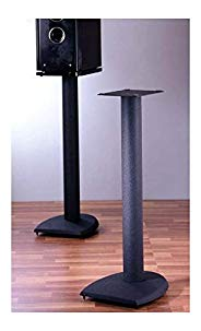 DF series Heavy Duty Speaker Stand – Set of 2 (19 in.) Review
