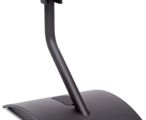 Bose UTS-20 Series II Universal Table Stand Review