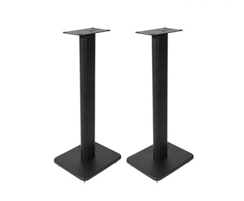 Kanto SP26-PAIR Speaker Stands Review