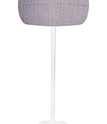 Vebos floor stand B&O BeoPlay A6 white en optimal experience in every room – Allows you to place your B&O BeoPlay A6 exactly where you want it – Two years warranty Review