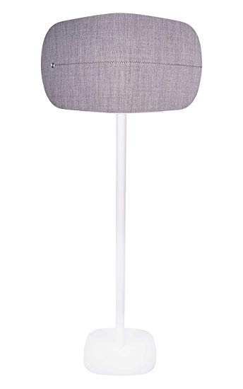 Vebos floor stand B&O BeoPlay A6 white en optimal experience in every room - Allows you to place your B&O BeoPlay A6 exactly where you want it - Two years warranty