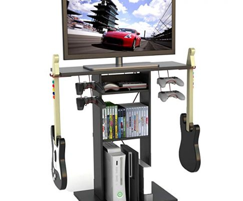 Atlantic 38806135 TV Stand (3880-6135) – Review