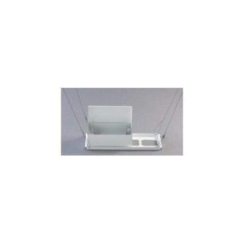 Plenum Enclosure Suspended Ceiling Kit