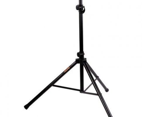 Auray SS-4420 Steel Speaker Stand Review