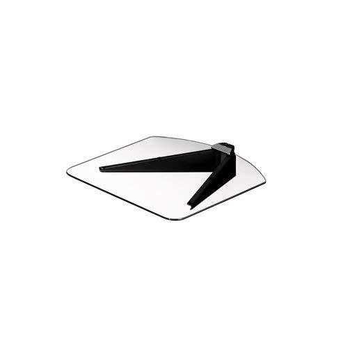 Vantage Point E16S-B Single Attachment Shelf for Evo System ES Series - Black