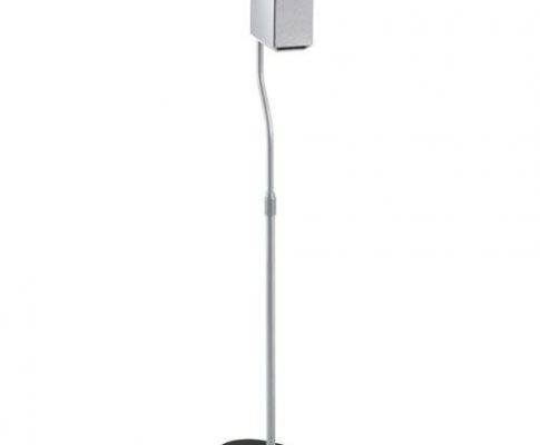 Sanus Systems HTB-7 Home Theater Speaker Stand (Discontinued by Manufacturer) Review