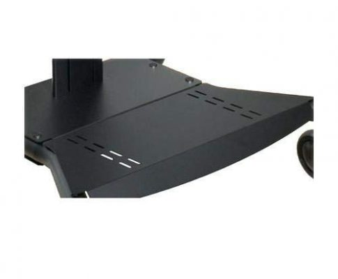 Peerless Base Shelf for Flat Panel Carts (ACC315) (Discontinued by Manufacturer) Review