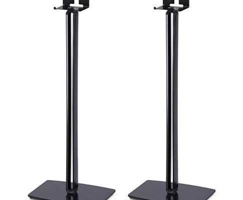 SoundXtra Floor Stands Bose SoundTouch 10 – Pair (Black) Review