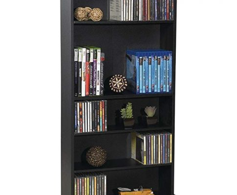 Atlantic DrawBridge 240 Media Storage & Organization Cabinet Review