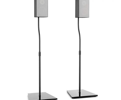 Sonax SS-8020 Adjustable Speaker Stands Review