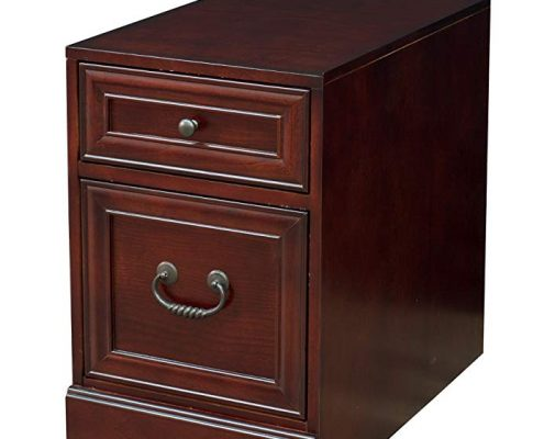 Martin Furniture Mount View Mobile File Cabinet – Fully Assembled Review